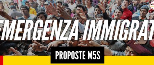 alle domande rispondiamo… immigrazione M5s COMO