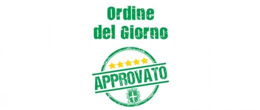 OdG Politeama, approvato
