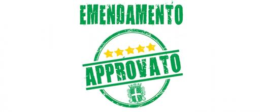 Emendamenti approvati – Nuovo regolamento orti urbani